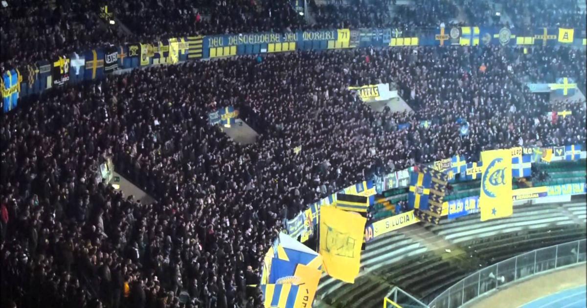 Serie B: infrasettimanale con stadi caldi: a Verona il ...