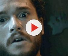 Jon Snow sobreviviendo a su muerte