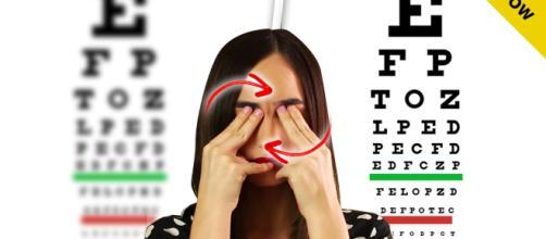 7 ejercicios que te ayudarán a mejorar tu vista. - YouTube - youtube.com