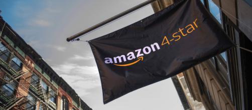 Il negozio Amazon 4-Star apre a New York