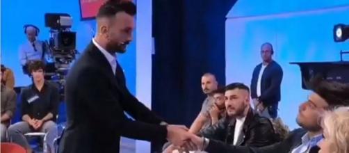 Anticipazioni trono classico: Nicola Panico si scusa, Giada scredita Lorenzo e Luigi