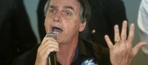 Bolsonaro não deu declarações sobre o ocorrido e segue internado
