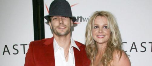 Britney Spears and Kevin Federline reach a child support agreement (Image via ET/Youtube/screencap)