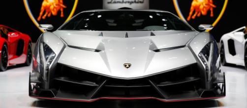 Carros chegam a custar milhões de reais.