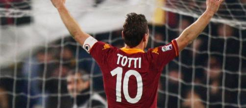 Could Francesco Totti make a sensational return for Italy? | The ... - independent.co.uk
