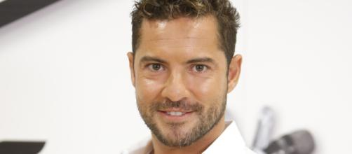 David Bisbal – LA BURRA RECORDS - laburrarecords.com