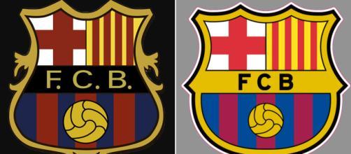 El Barcelona presentó el que podría ser su nuevo escudo: las siete ... - com.ar