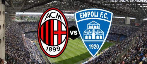 Empoli-Milan è il posticipo della sesta giornata del campionato di Serie A