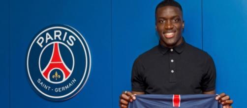 En vue de son premier contrat pro, Stanley Nsoki se voyait déjà au PSG
