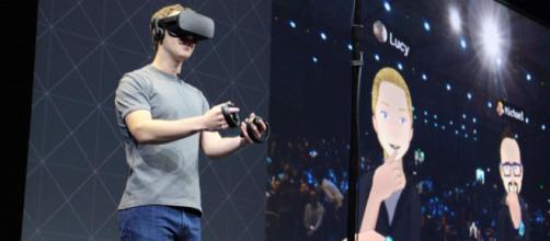Facebook: Realidad virtual ¡para todos! - Habitat - com.mx