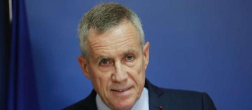 François Molins : une carrière riche au sommet de l'Etat