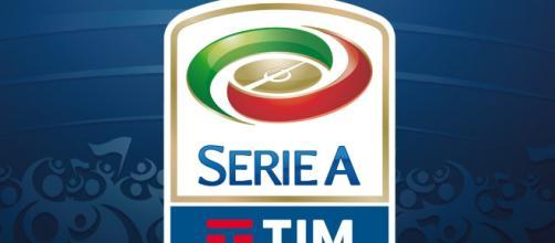 Il nuovo logo della serie A TIM.