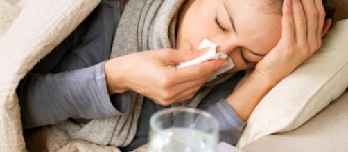 Influenza, 5 rimedi per evitare il contagio
