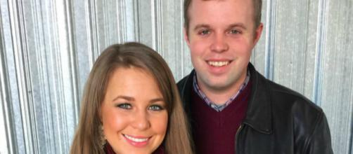 Jana Duggar with her brother - social network post