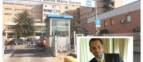 """La vera e """"gravosa"""" situazione dei Precari del Santa Maria Goretti ... - buongiornolatina.it"""