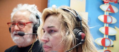 Lory Del Santo, polemica figlio morto