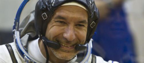 Luca Parmitano sarà il primo italiano comandante della Stazione Spaziale