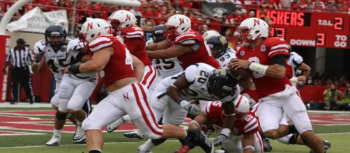 Nebraska has produced some standout players who are featured in the 'Madden NFL 19' video game. [US Military / Wikimedia Commons]