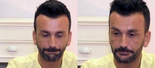 """Nicola Panico racconta la sua verità e piange disperato:""""Difendo ... - gossipposo.it"""