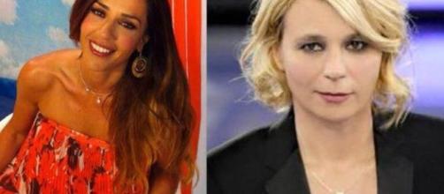 Raffaella Mennoia contro Sara Affi