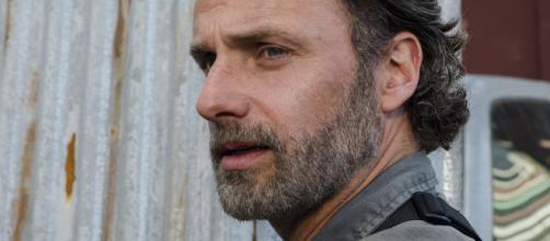 Rick va passer derrière la caméra