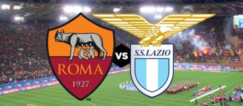 Roma-Lazio: sabato 29 settembre il derby capitolino in diretta Tv su Sky