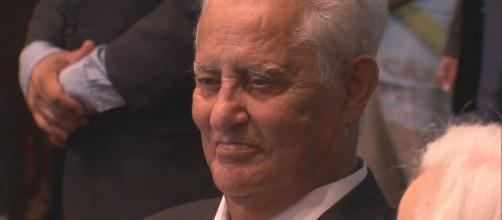 Roriz foi governador do Distrito Federal em quatro oportunidades