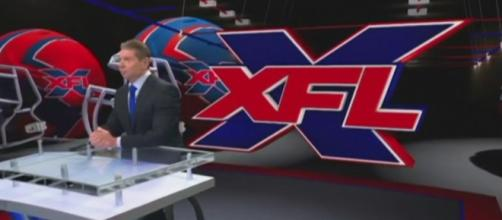 Vince McMahon's XFL returns in 2020, but what cities will have XFL teams? - [CBS Denver / YouTube screencap]