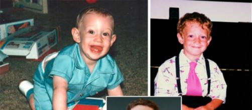 Você é capaz de adivinhar quem é a criança da foto?
