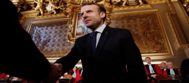 Emmanuel Macron s'immisce dans la nomination du procureur de la République de Paris