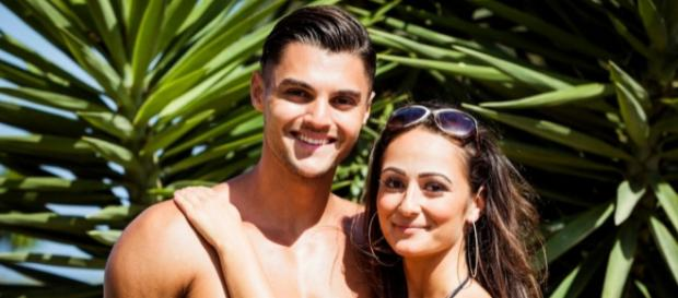 """Love Island"""" 2018: Tracy und Marcellino haben nicht nur als Paar überzeugt"""
