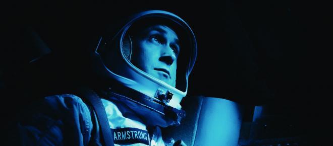 First Man : le biopic sur Neil Armstrong conçu pour le format IMAX