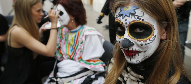 Las 6 mejores opciones para disfrutar el Día de Muertos 2018