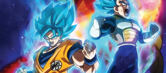 Dragon Ball Super: Broly to finally hit the cinemas in January 2019