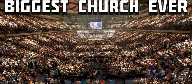 Développement des Christianismes évangéliques : un triomphe de la culture américaine