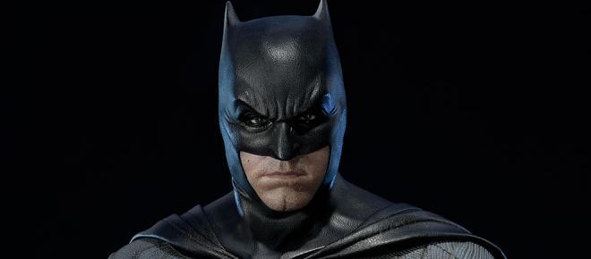 The Batman : le tournage pourrait débuter l'été prochain