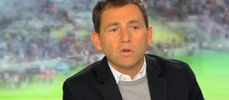 Daniel Riolo pense que l'OM peut prétendre au podium de Ligue 1, aux côtés du PSG et de l'OL