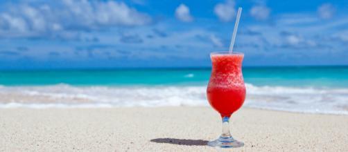 Acompanhe as 7 melhores praias do Brasil.(foto reprodução)