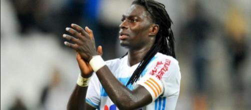 Bafétimbi Gomis est heureux d'avoir pu connaître Marseille durant sa carrière