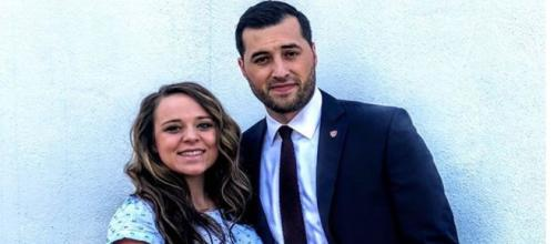 Counting On: Jinger and Jeremy Vuolo fly to Chicago with Feclity - Image credit - Jinger Duggar Vuolo | Instagram