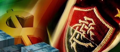 Fluminense consegue operação para garantir refresco financeiro (Foto: Reprodução/Infoesporte)