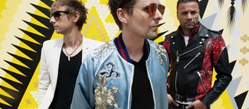 I Muse: la nuova tournée mondiale prevede concerti anche a Milano e Roma - lascimmiapensa.com