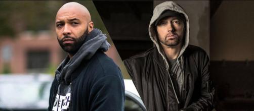 Joe Budden mette una pietra sulla faida con Eminem: 'Non merita neanche la mia risposta'