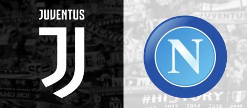 Juventus-Napoli: a Torino non c'è mai stata partita