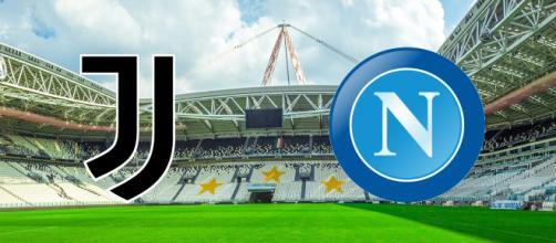 Live Juventus-Napoli: info tv streaming e probabili formazioni