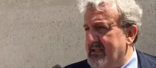 Michele Emiliano, Governatore della Regione Puglia loda la Manovra di Salvini e Di Maio