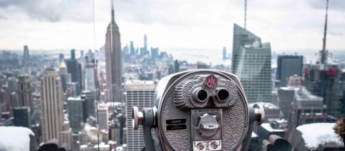 Nova Iorque é uma das cidades mais turísticas do mundo.