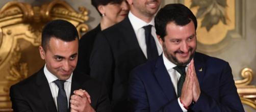 Pensioni, Quota 100 e LdB 2019: Luigi Di Maio e Matteo Salvini battono il ministro Tria 'Basta con la Legge Fornero'
