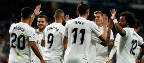 Real Madrid : 5 pistes pour le mercato d'hiver