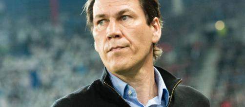 Rudi Garcia va devoir innover dimanche à Lille - lefigaro.fr
